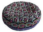 UZBEK AMAZING TRADITIONAL HANDMADE EMBROIDERY TUBETEIKA CAP/HAT