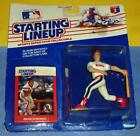 1988 BRIAN DOWNING California Anaheim Angels Rookie - FREE s/h - Starting Lineup