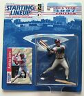 1997 ROOKIE STARTING LINEUP - SLU - MLB - ANDRUW JONES - BRAVES - EXTENDED
