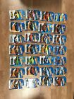 Lot of 28 Hot Wheels FORD mustangs