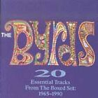 The Byrds - 20 Essential Tracks From The Boxed Set:  1965-1990