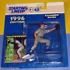 1996 ext ERIC KARROS Los Angeles Dodgers NM+  -FREE s/h- ROY Starting Lineup