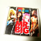 Mr. Big ‎– Raw Like Sushi II AMCY-395 JAPAN CD M-5410
