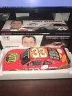 124 ACTION 2013 TONY STEWART 33 RITZ OREO CHEVY CAMARO RCR NATIONWIDE MIB