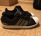 Adidas Superstar Mens Sneakers Size 85 From Year 2006 Art 562901