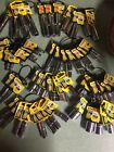 Wholesale Lot Of 60 Stanley Sockets Brand New Resale Mixed Sizes SAE 6pt MM Free