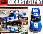 AUSTIN CINDRIC 2017 LTI PRINTING TRUCK SERIES 1 24 SCALE ACTION DIECAST TRUCK