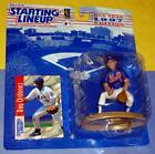 1997 RAY REY ORDONEZ #0 New York Mets NM- Rookie -FREE s/h- sole Starting Lineup