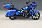 2017 Harley Davidson Touring 2017 ROAD GLIDE ULTRA CUSTOM 16K IN XTRAS 1 OF A KIND FREE SHIPPING