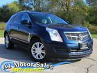 2010 Cadillac SRX Luxury Collection for $11500 dollars