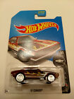 Hot Wheels 2017 Super Treasure Hunt 67 Camaro New