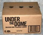 UNDER THE DOME Season 1 Factory Sealed 12 Box Hobby Case