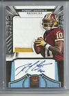 Robert Griffin III Cards Hot Following Heisman Trophy Win 9