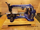 Wilson sewing machine that I have restored. 1871