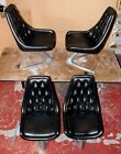 VINTAGE CHROMECRAFT PEARSALL INSECTOID CHAIRS SELDOM SEEN