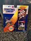 1992 Tom Seaver Starting Lineup With Card Mint NY New York Mets HOF