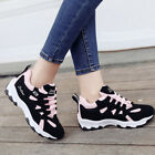 Fashion Womens Breathable Athletic Sneakers Casual Running Sport Shoes Outdoor
