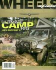 WHEELS AFIELD MAGAZINE FALL 2018 Jeep Ultimate Camp Rig Off Road 4X4