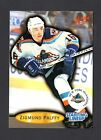 1996 Starting Lineup Hockey Card #7 Zigmund Palffy New York Islanders  #F8974
