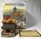 Boyds Bearly Built Villages Ted E. Bear Shop  #19001 3E/1990 In Box!