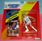 1992 MARK PRICE Cleveland Cavaliers NM+ #25 - FREE s/h - Starting Lineup Kenner