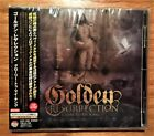 Golden Resurrection - Glory To My King + 1 Bonus (Japan CD w/OBI) Divinefire-NEW