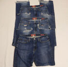 Lot of 3 Lucky Brand 361 Vintage Straight Jeans Work Condition Mens 34x305