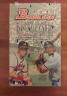 1995 Bowman Major League Baseball Cards Box NEW MINT Factory sealed