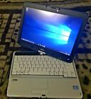 Fujitsu T730 core i5 4GB RAM 500 GB HD No pen No charger