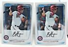 Top Bryce Harper Rookie Cards and Prospect Cards 21