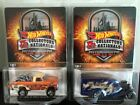 2017 Hot Wheels 17th Nationals Pittsburgh Pa TEXAS DRIVE EM  BLOWN DELIVERY lot
