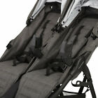 Valco Car Seat Adapter for Duo Trend Double Stroller Maxi Cosi, Nuna,
