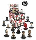 Funko Mystery Minis - Star Wars The Last Jedi Blind Miniature Figure Case of 12
