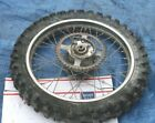 1986 HONDA TLR REFLEX OEM REAR WHEEL/ RIM  //FREE SHIPPING//