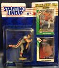 STARTING LINEUP MLB 1993 EDITION MIKE MUSSIMA BALTIMORE ORIOLES CARDED FIGURE