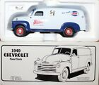 1949 CHEVY PANEL TRUCK 1994 FIRST GEAR 134 SCALE 29 1373 PEPSI BIG SHOT 8