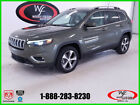2019 Jeep Cherokee Limited 2019 Limited New 2.4L I4 16V Automatic FWD SUV Premium