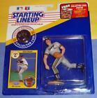 1991 DOUG DRABEK Pittsburgh Pirates #15 - FREE s/h - Starting Lineup Kenner