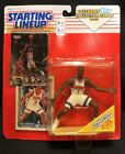 1993 KENNY ANDERSON Starting Lineup Figure Kenner New in Package NEW JERSEY NETS