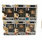 Funko Pop Television Friends The TV Series Set Of 6 #700-#705-New in Boxes