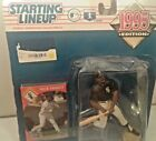 White Sox Starting Lineup Julio Franco 1995 action figure