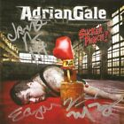 AdrianGale - Sucker Punch! (Signed by entire band) Jamie Rowe - Guardian - Poley