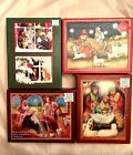Lang Boxed Christmas Cards His Birth Kitten Christmas Others 72 Cards NIB