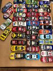 164 scale nascar loose diecast lot 40 Count Race cars Toys