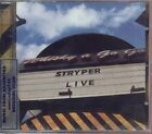 CD + DVD SET STRYPER LIVE AT THE WHISKY SEALED NEW 2014