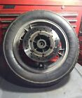 suzuki gs850 gs850gl rear back rim wheel gs1100gk tire gs850L gs1100gl 1982 1983
