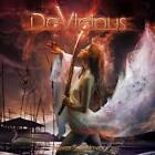 DeVicious - Never Say Never (CD) Germany 2018 Journey Silver Jeff Scott Soto AOR
