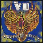 THE VU PHOENIX RISING CD RARE OOP CD  2000 FRONTIERS RECORDS JOURNEY