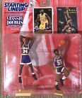 1997 NBA Starting Lineup Classic Doubles