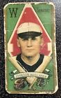 1909-1911 T205 Walter Johnson Card,Gold Border,Sweet Caporal,ungraded
